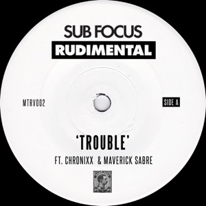 Trouble (feat. Chronixx & Maverick Sabre) - Single Mp3 Download