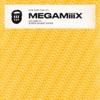 MEGAM!!!X, Vol. 1: Shake Shake Shake ジャケット写真