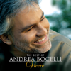 Andrea Bocelli - The Best of Andrea Bocelli - 'Vivere' artwork