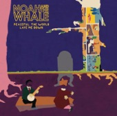 Noah and the Whale - Red Alert
