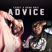 Cadet & Deno Driz - Advice artwork