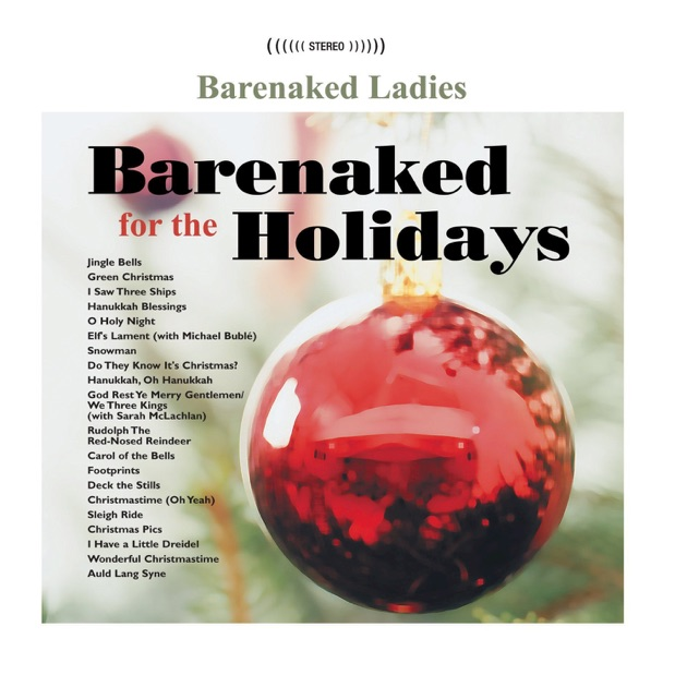 All Their Greatest Hits Disc One 1991 2001 By Barenaked Ladies On