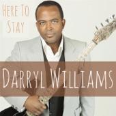 Darryl Williams - Now or Never (feat. Paul Brown & Jonathan Fritzén)