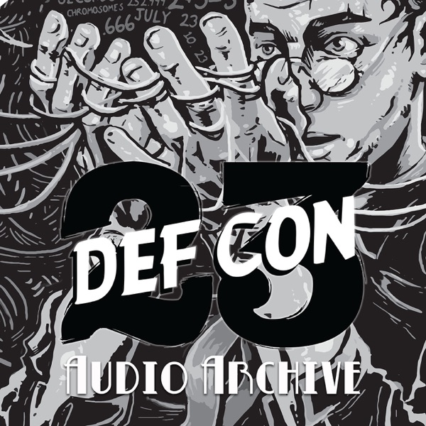 b62823768f8 DEF CON 23  Audio  Speeches from the Hacker Convention
