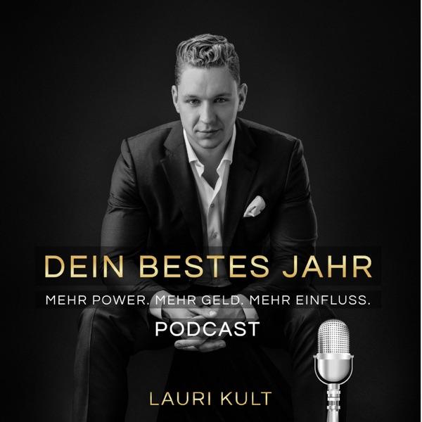 Lauri Kult - DEIN BESTES JAHR