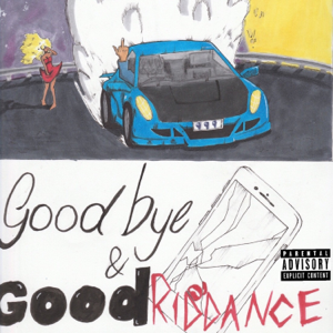 Juice WRLD - Goodbye & Good Riddance