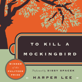 To Kill a Mockingbird - Harper Lee MP3 Download