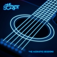 The Script - The Man Who Can't Be Moved (Acoustic) artwork