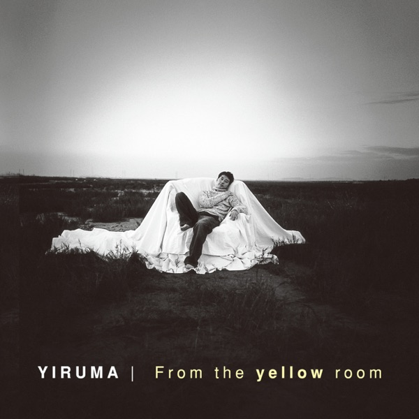 Yiruma 3rd Album 'From The Yellow Room'