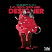 Designer (feat. Gucci Mane & YFN Lucci) - Single