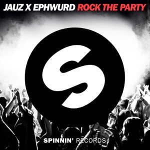 Rock the Party - Single Mp3 Download