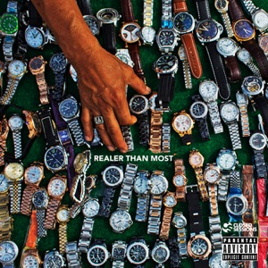 Realer Than Most (feat. Mick Jenkins, Dally Auston, No'Name, Saba & OnGaud) - Single Mp3 Download