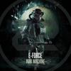 E-Force - War Machine artwork