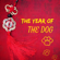 The Year of the Dog - Chinese New Year Traditional Asian Festive Folk Music for Celebration - Chinese New Year Collective