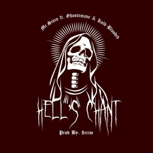 Hell's Chant (feat. Kold Blooded, Ghostemane & $uicideboy$) - Single Mp3 Download