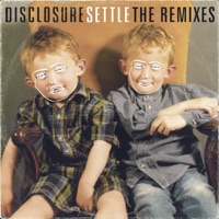 Disclosure & Eliza Doolittle - You & me (Flume Remix)