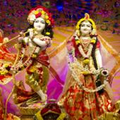Iskcon Bhakti (Govindam Adi Purusam)