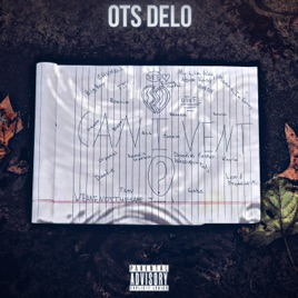 Can I Vent ? - Single by Ots Delo on iTunes