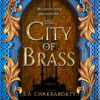 S. A. Chakraborty - The City of Brass artwork