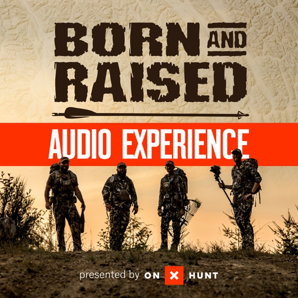 The Born And Raised Audio Experience