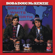The Twelve Days of Christmas - Bob & Doug McKenzie - Bob & Doug McKenzie