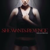 She Wants Revenge - First, Love