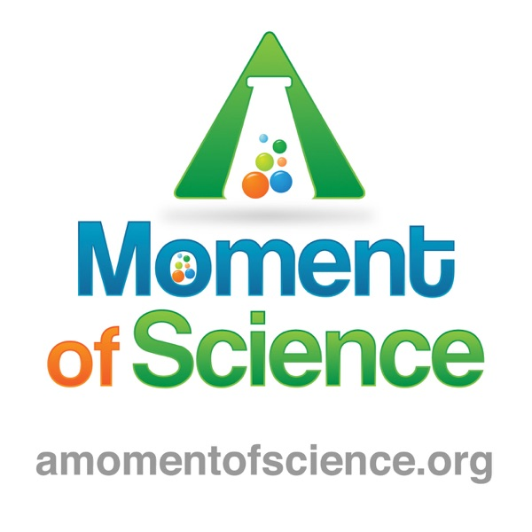 Podcasts – A Moment of Science