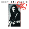 Rory Gallagher - Top Priority (Remastered 2017) artwork