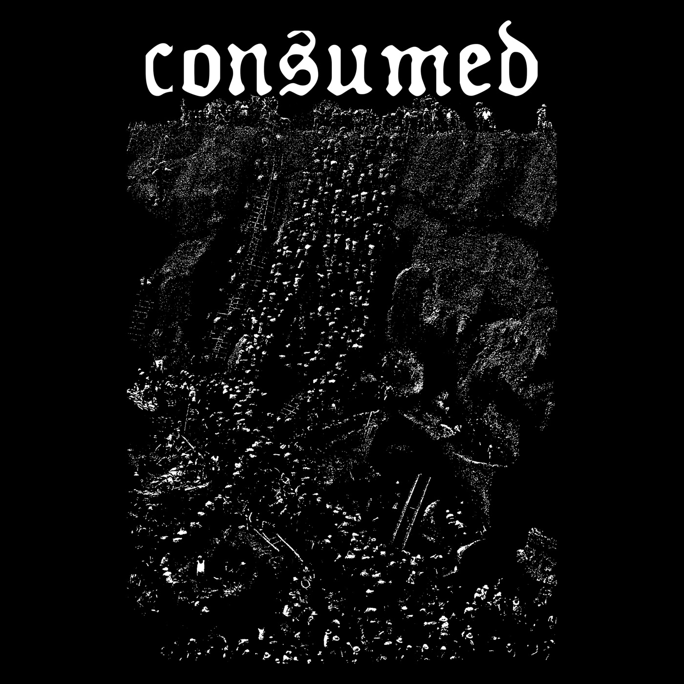 Consumed - Consumed [EP] (2018)