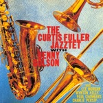 The Curtis Fuller Jazztet - It's Alright With Me