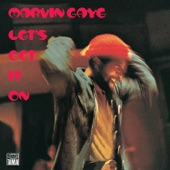Marvin Gaye - You Sure Love to Ball