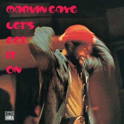 Let's Get It On (Remastered) - Marvin Gaye
