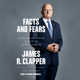 Facts and Fears (Unabridged) audiobook