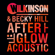 Afterglow (Acoustic) - Wilkinson & Becky Hill