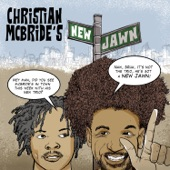 Christian McBride - The Middle Man