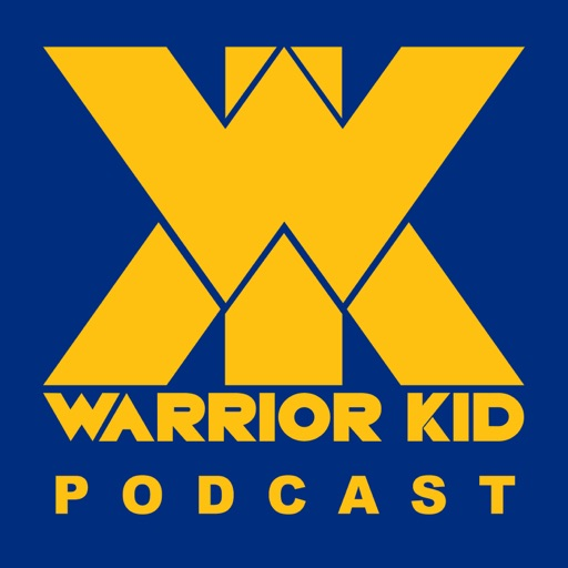 Cover image of Warrior Kid Podcast