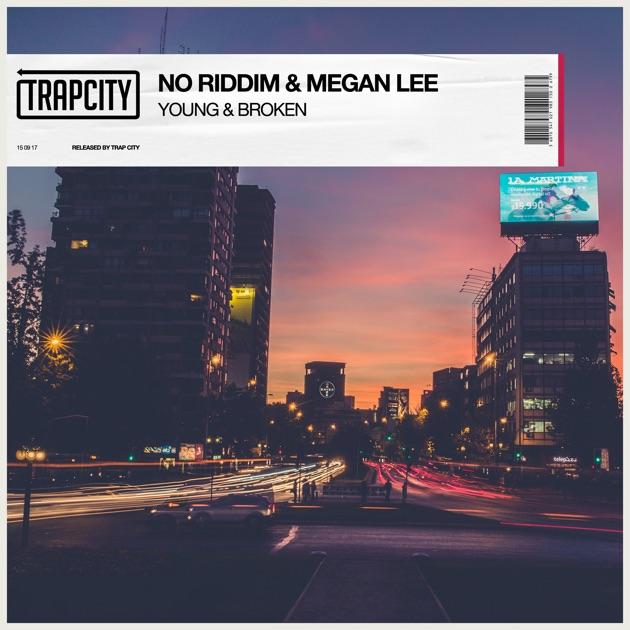 Download No Riddim, Megan Lee - Young n Broken Mp3