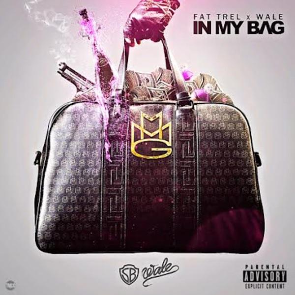 In My Bag (feat. Wale) - Single