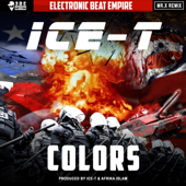 Colors (Remix) - Ice-T & MR.X