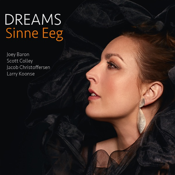 Sinne Eeg - Head Over High Heels