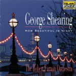 The Robert Farnon Orchestra & George Shearing - Our Waltz
