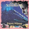 Edward Scissorhands Music From the Motion Picture