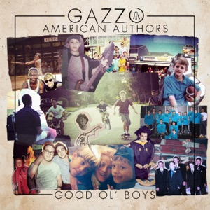 Good Ol' Boys - Single Mp3 Download