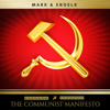 Karl Marx, Friedrich Engels & Oregan Publishing - The Communist Manifesto  artwork