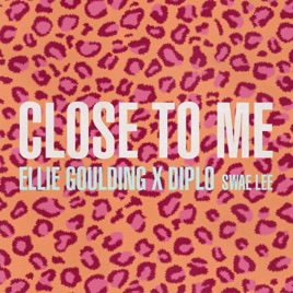 Close To Me (J Bruus Remix)