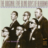 The Original Five Blind Boys Of Alabama - Hallelujah