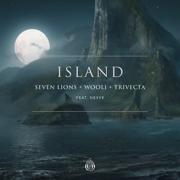 Island (feat. Nevve) - Seven Lions, Wooli & Trivecta - Seven Lions, Wooli & Trivecta