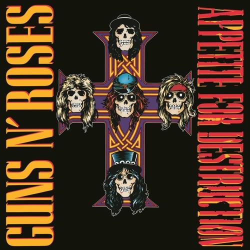 Guns N' Roses - Appetite For Destruction (Deluxe Edition)