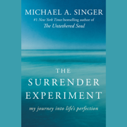 The Surrender Experiment: My Journey into Life's Perfection (Unabridged)