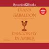 Diana Gabaldon - Dragonfly in Amber: Sequel to Outlander  artwork